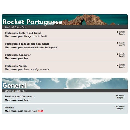 Rocket Portuguese Premium 2014